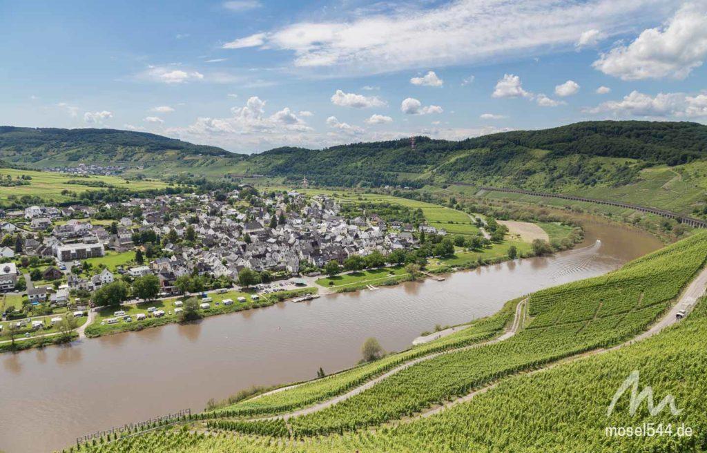 Weinberge-Puenderich