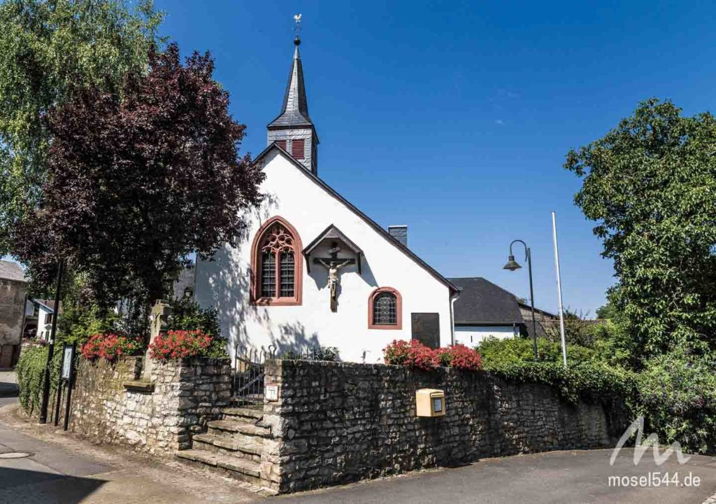 Kirche Wochem