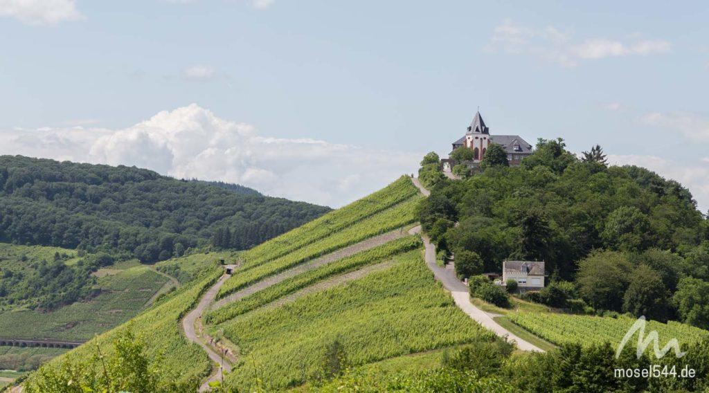 Marienburg Weg Etappe 14