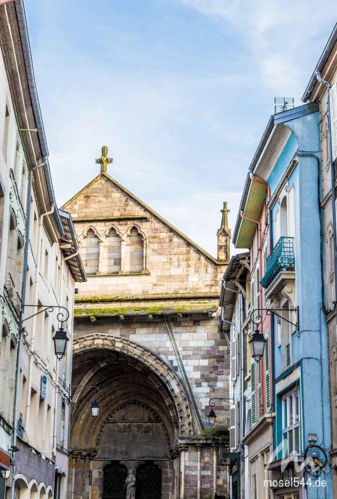 Altstadt Epinal