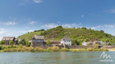 Kobern-Gondorf-Panoramaansicht