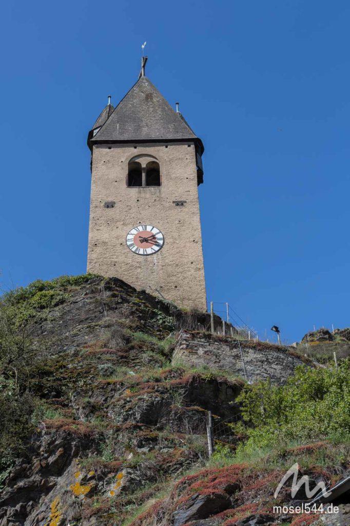 Wehr- und Glockenturm Kobern