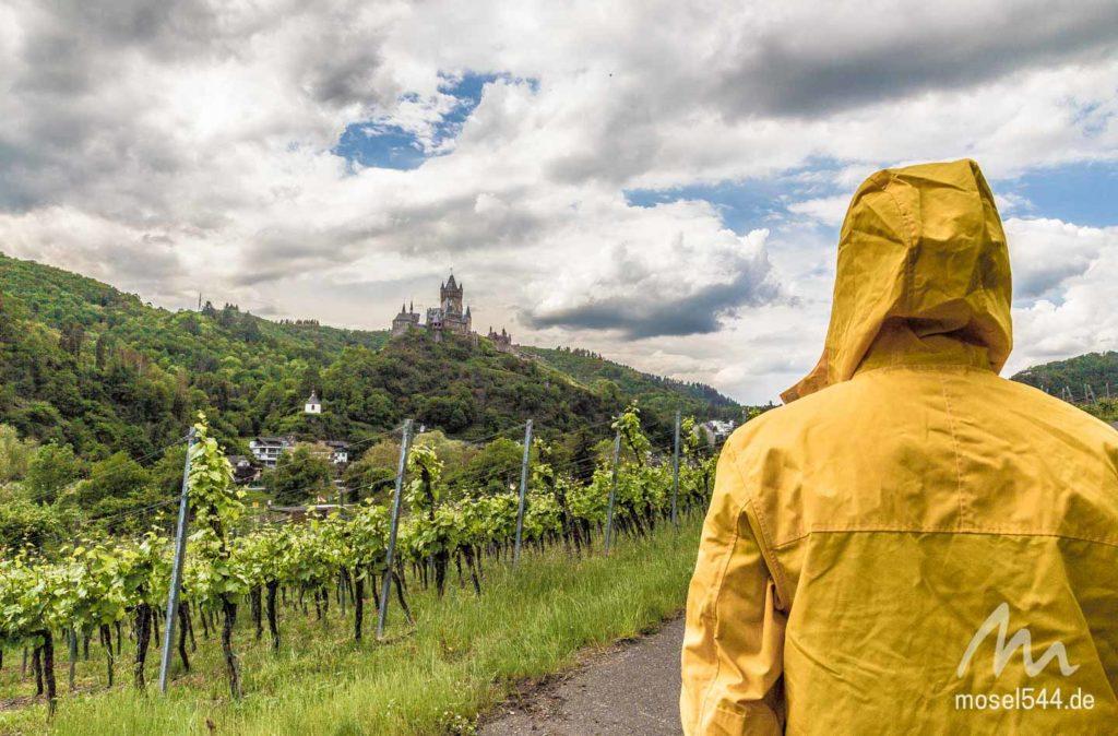 Wandern in Cochem