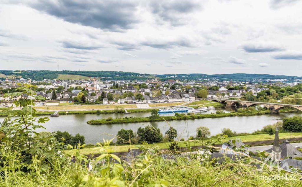 Trier vom Moseltseig Zuweg
