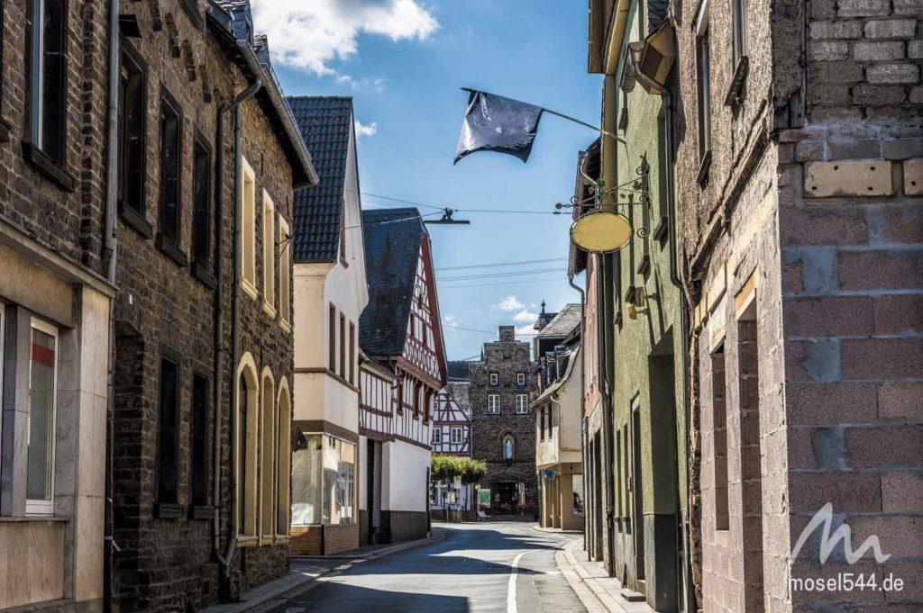 Streets of Treis