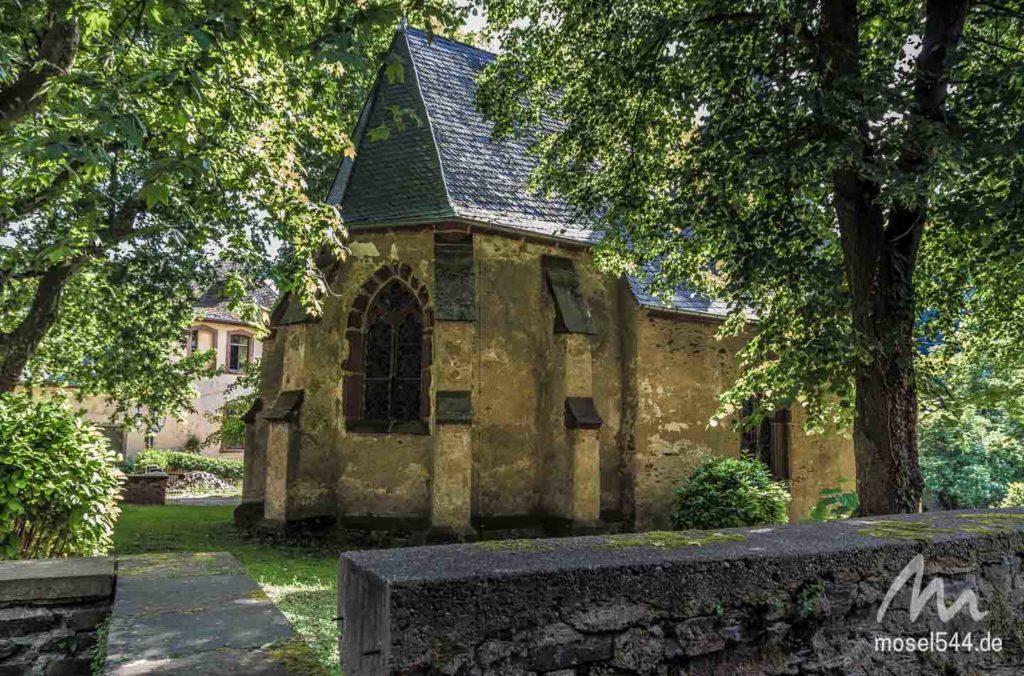 Peterskapelle in Neumagen