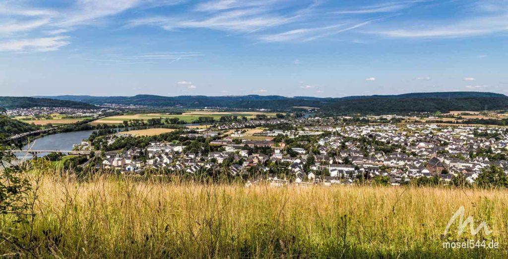 Panorama Schweich